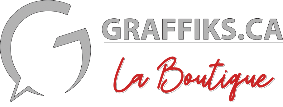 Graffiks – La Boutique