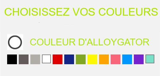 AlloyGator, protection, roue, mag, scratch, couleurs, design, sexy
