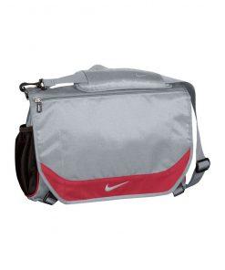 sac, corporatif, bandouillère, léger, durable, gris, nike
