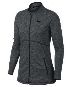 Veste Nike dry pour femmes, dri-fit, polyester, ajustée, confortable, légère