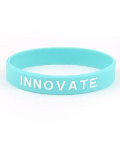bracelet, indéchirable, événement, entrée, couleur, fluo, unis, caouthcouc, sensibilisation, cause