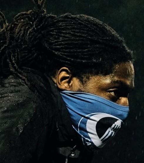 cache-cou, foulard, polyester, masque, buff, protection, protège-visage, personnalisé, personnalisable
