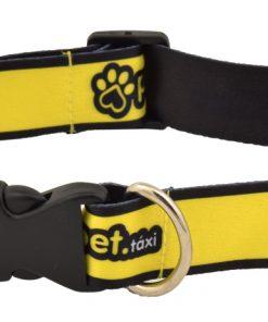 collier chien, confortable, sublimé, impression, logo, graphisme, animaux