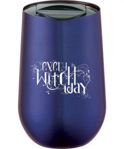 gobelet, tasse, café, 14oz, stainless, couleur, réchaud, froid, couvercle, tasse, verre, vin, transportable