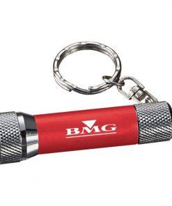 porte-clés, lampe de poche, portative, DEL, LED, lumière, logo, personnalisé, promotionnel