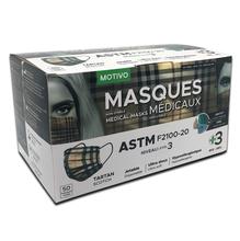 masque coton, logo, transfert, non-médical, CNESST, virus, covid