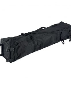 tente promo, sac, sac de transport, roulette, 40mm, 50mm